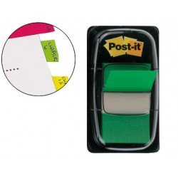 Index medianos Post-it ®