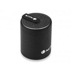Altavoz marca NGS 3.0 bluetooth negro 2w