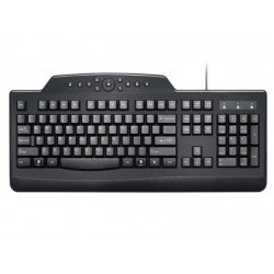 Teclado Kensington Pro fit Media con cable