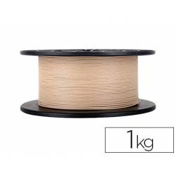 Filamento 3D Colido Gold Wood 1,75mm
