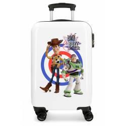 Maleta de cabina rígida Toy Story 4 55x34x20cm