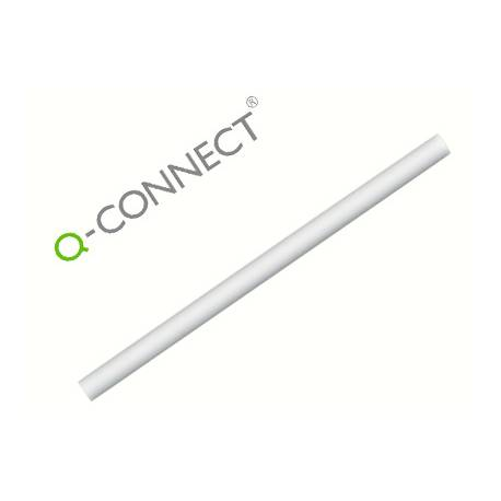 Repuesto Portagomas Q-Connect 130x10x10 mm