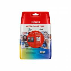 MULTIPACK CANON MG2150/ MG3150 NEGRO-COLOR xxcm