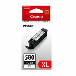 CONSUMIBLES CANON PGI-580XL PGBK