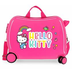 Maleta Infantil HELLO KITTY You are Cute