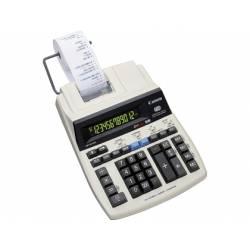 Calculadora Impresora de Canon MP120 MG ES II 12 dígitos