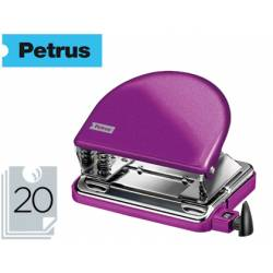 Taladrador Petrus 52 color Violeta metalizado
