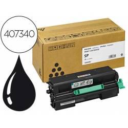 Toner Ricoh Aficio SP 3600DN, 3600SF, 3610SDF color negro 407340