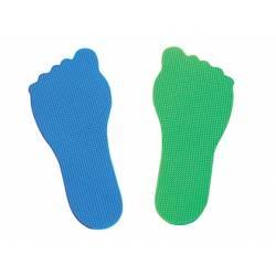 Pies de caucho antideslizante set de 20 unidades Amaya