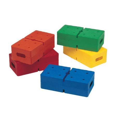 Ladrillo Reforzado en Polipropileno Colores Surtidos Amaya
