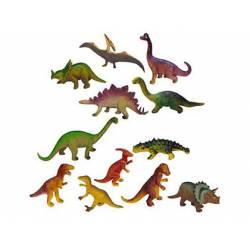 Juego Infantil a partir de 3 años Dinosaurios Miniland
