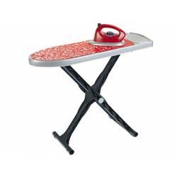 Juego de imitación tabla de planchar y plancha a partir de 3 años Vileda