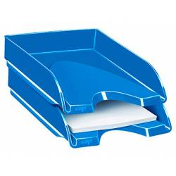 Bandeja sobremesa CEP Plastico azul