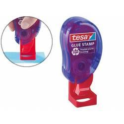 Cinta adhesiva Tesa de Doble cara Glue stamp 10m x 8,4mm
