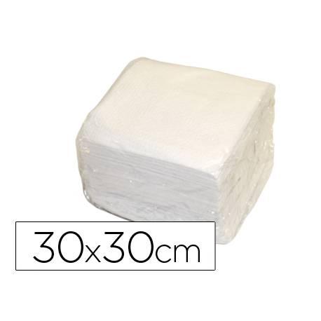 Servilleta de papel 30x30cm