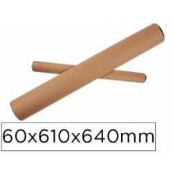 Tubo portadocumentos marca Apli 60x610x640 mm