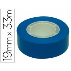 Cinta adhesiva Apli azul