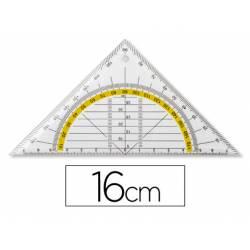 Escuadra marca Liderpapel geometria
