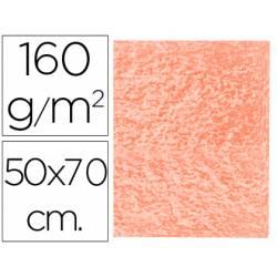 Fieltro Liderpapel 50x70cm color carne
