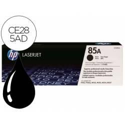 Toner HP 85A CE285AD color negro