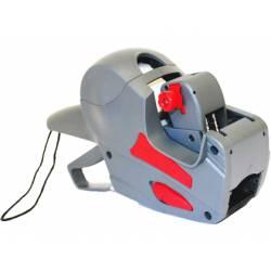 Etiquetadora marca Meto tovel compact 1 rodillo 6 digitos