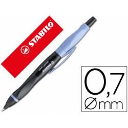 Portaminas marca Stabilo Smartgraph zurdos