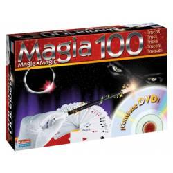 Juego de mesa Magia 100 trucos Falomir