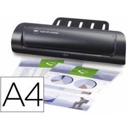 Plastificadora marca Gbc Inspire formato A4