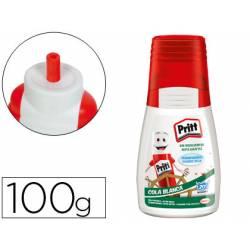 Pegamento cola blanca marca Pritt de 90 gramos