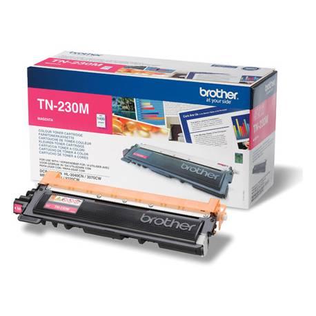 Toner Brother TN-230M Magenta