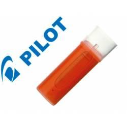 Recambio rotulador Pilot Vboard Master color naranja