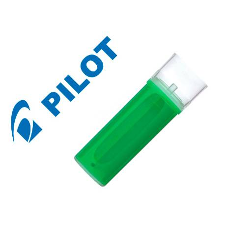 Recambio rotulador Pilot Vboard Master color verde