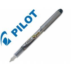 Pluma desechable Pilot SVP 0.04 mm color Negro