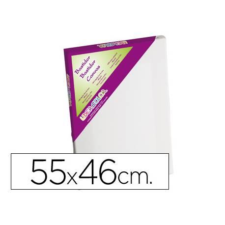 Bastidor Lienzo marca Lidercolor 55x46 cm