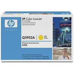 Toner HP 643A Q5952A color Amarillo