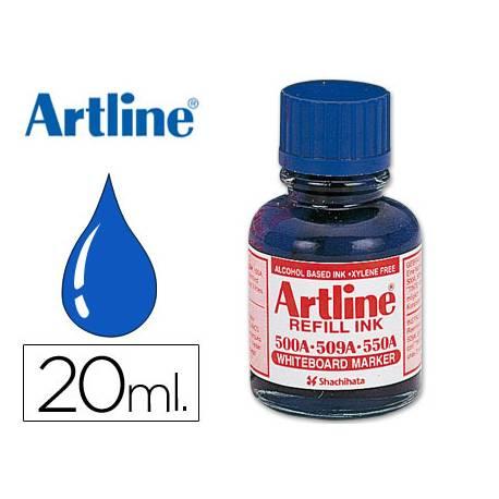 Tinta rotulador Artline 500-A