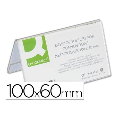 Identificadores de sobremesa Q-Connect