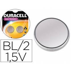 Pila alcalina Duracell LR44