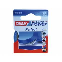 Cinta de tejido marca Tesa extra fuerte