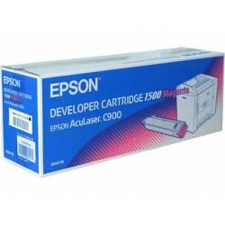 Toner Epson (S050156) magenta C900 C1900