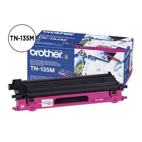 Toner Brother TN-135M color Magenta