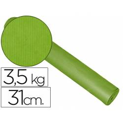 Papel kraft Impresma verde pistacho