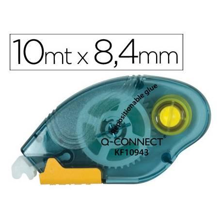 Pegamento roller removible Q-Connect