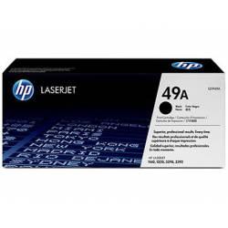 Toner HP 49A Q5949A color Negro