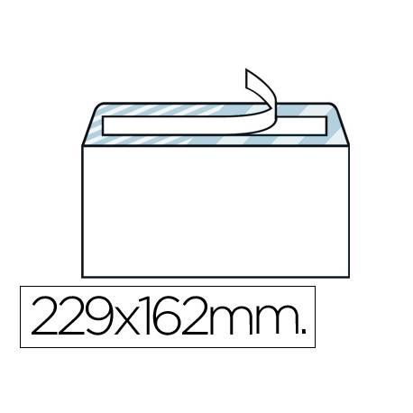 Sobre marca Liderpapel DIN C5 caja 500