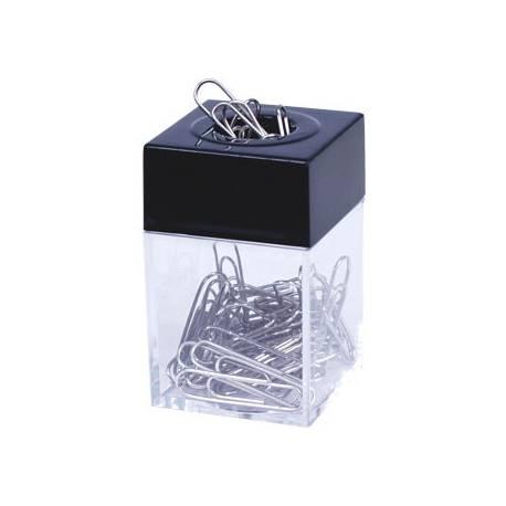 Portaclips plastico Q-connect