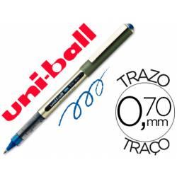 Boligrafo Uni-Ball UB-157 0,7 mm Azul