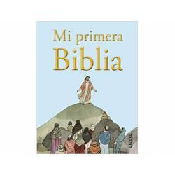 Mi Primera Biblia Editorial Anaya