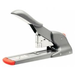 Grapadora Rapid Fashion HD110 Capacidad de 110 hojas Plata/Naranja