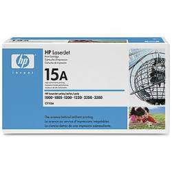 Toner HP 15A color Negro C7115A